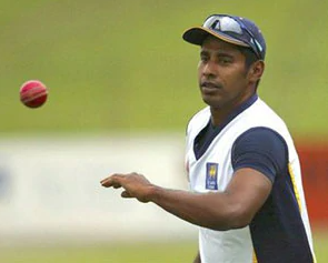 Chaminda Vaas joins the SL team as their fast bowling coach