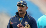 Chaminda Vaas steps down from his role as SL team bowling coach