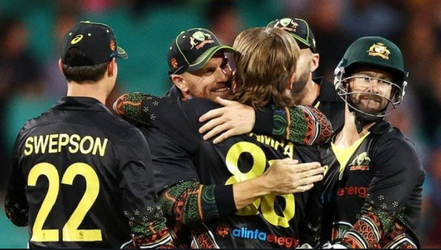 Devon Conway, Ish Sodhi star as NZ defeat Australia by 53 runs in the first T20