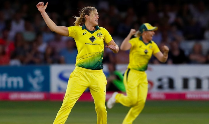 Ellyse Perry, Tayla Vlaeminck return to the squad for the NZ tour