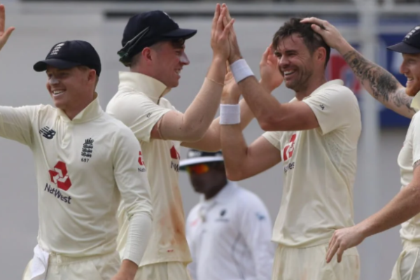 England defeat India by 227 runs in the first Test to take 1-0 lead in the series