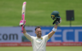 Faf du Plessis calls it quits from Test cricket, to shift attention to T20s