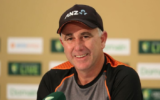 New Zealand players may leave for the UK over the weekend: Gary Stead