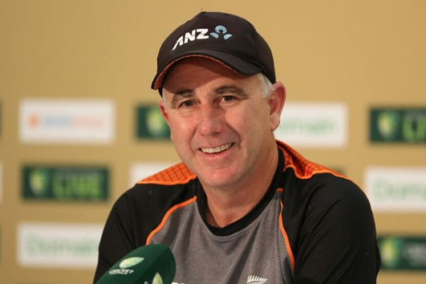 Gary Stead says the NZ team would be equipped with 20 players for T20 WC
