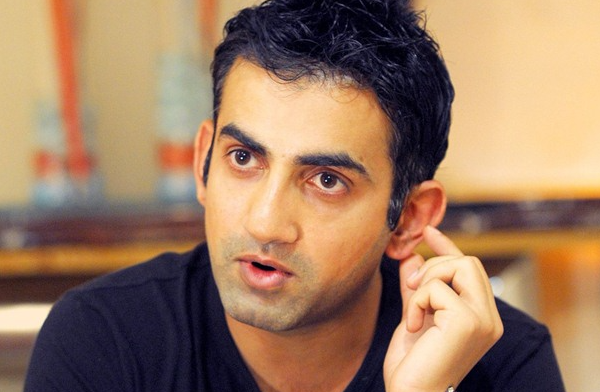Gautam Gambhir clarifies his remarks over Virat Kohli's captaincy