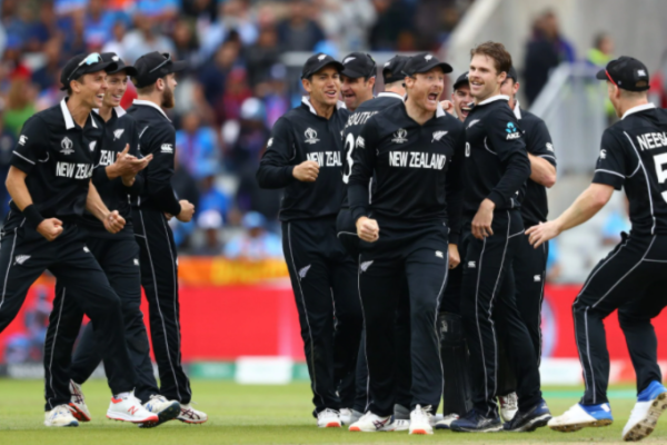 ICC WTC: New Zealand becomes the first entrant into WTC finals