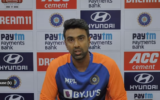 IND vs ENG: Ashwin expresses his elation over breaking Harbhajan's record