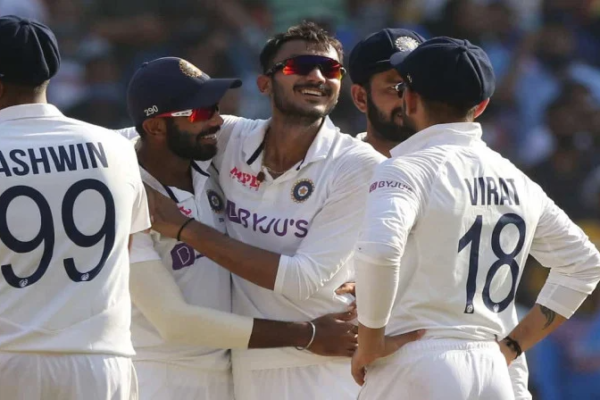 IND vs ENG: Hosts take a 2-1 lead, kick out the visitors from WTC finals