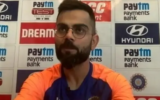 IND vs ENG: Kohli says Pant will handle the gloves tomorrow