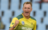 IPL 2021 Auction: Chris Morris becomes the most expensive player in IPL history