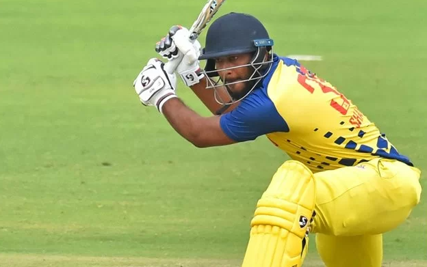 IPL 2021 Auction: List of uncapped players who attracted buyers