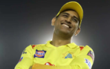 MS Dhoni's new moustache goes viral on the internet