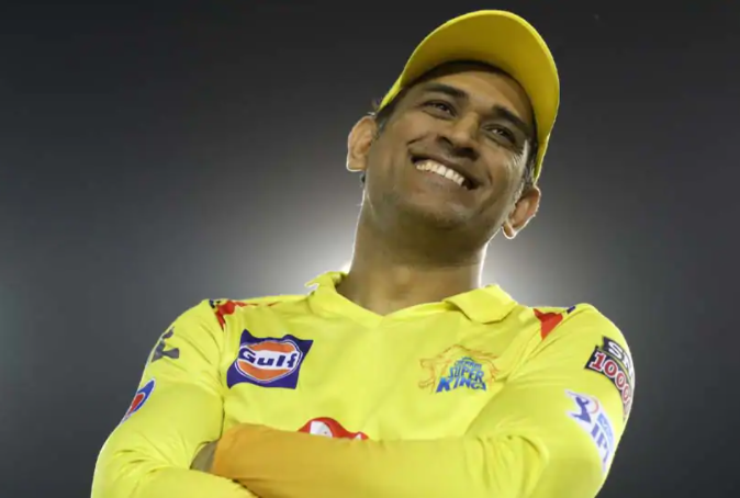 IPL 2021: Dhoni becomes the first player to enter the 150 crore club in IPL