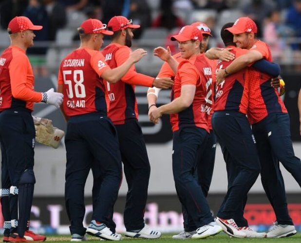 Ashley Giles hints England players unlikely to take part in rescheduled IPL