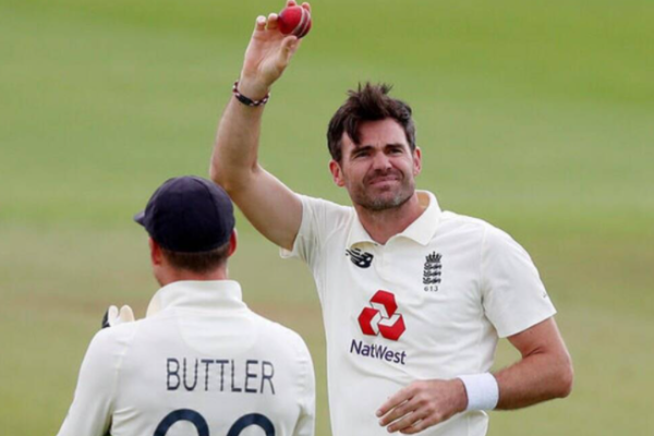 India vs England: Anderson not expecting the pink ball to reverse in the 3rd Test