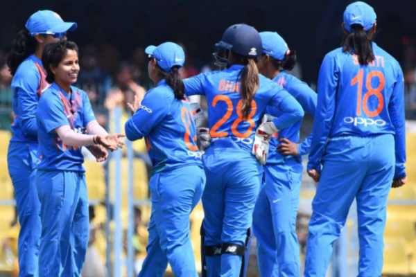 BCCI announces Women's ODI and T20I squad for series against SA