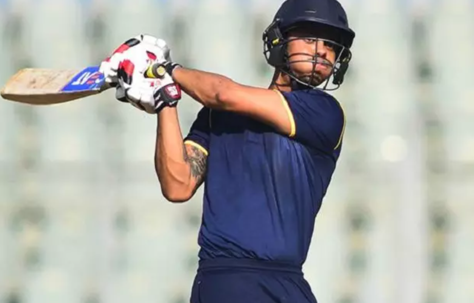 Ishan Kishan's 173 off 94 balls powers Jharkhand to 422
