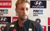 Joe Root clarifies England's decision to rest Anderson for the second Test