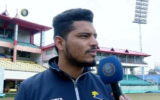 KKR recruit Vaibhav Arora expresses delight over playing alongside world-class players in IPL