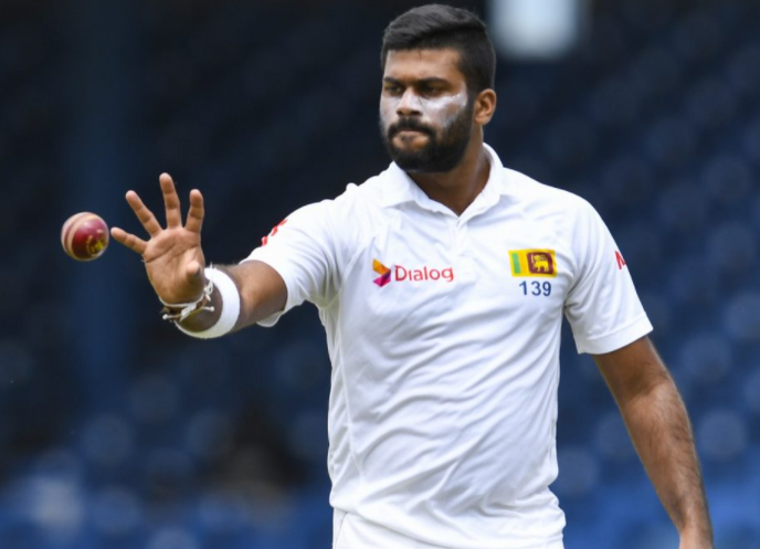 Lahiru Kumara tests positive for COVID-19, likely to miss West Indies tour