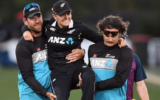 Lea Tahuhu dropped out of England series due to an injury