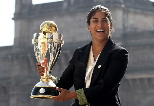 Lisa Sthalekar gets inducted into Australian Cricket Hall of Fame