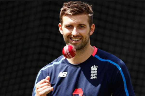 Mark Wood reveals his secret behind new-found consistency and searing pace