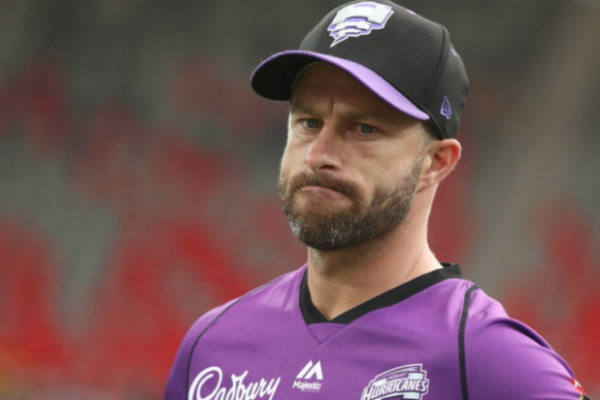 Mathew Wade expresses disappointment in his below-par performances in the Border-Gavaskar series