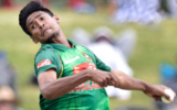 Mustafizur Rahman ready to give up on IPL to play for his national side