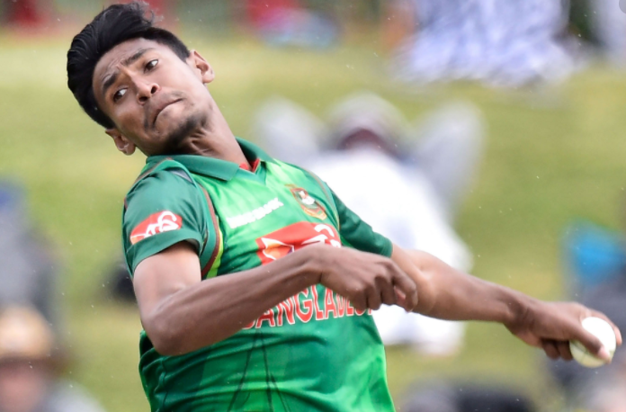 Mustafizur Rahman opts out of Tests due to difficulty in bio-bubbles