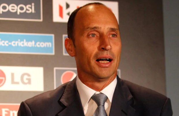 Nasser Hussain criticizes England for not being proactive against Indian spinners