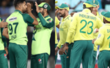 Pakistan's tour of South Africa confirmed, schedule out