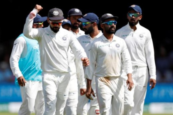 ICC Test team rankings: India retains top position, NZ stays second