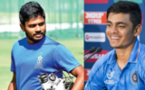 Sanju Samson, Ishan Kishan among six players who failed BCCI's new fitness test