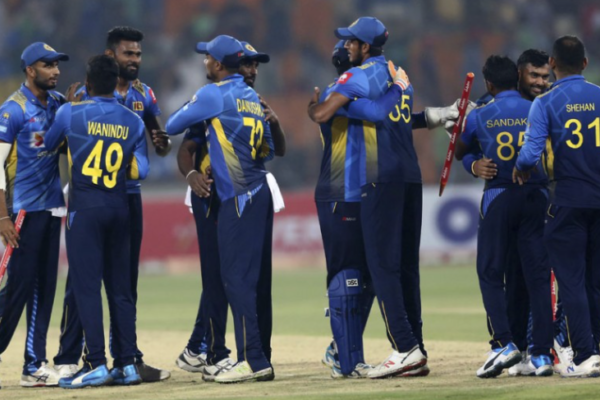 Sri Lanka versus West Indies: SL announces squad for the limited-overs series