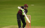 Steve Davies has extended his contract with Somerset County Cricket Club