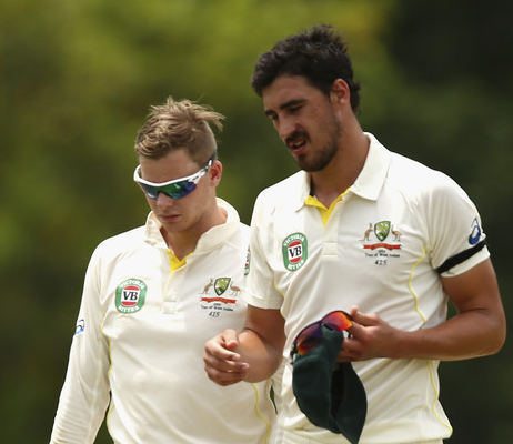 The Hundred: Welsh Fire releases Steve Smith and Mitchell Starc
