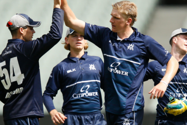 Victoria granted clearance to travel to Sydney ahead of the Marsh Cup