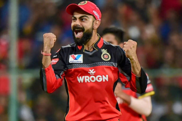 Virat Kohli delivers a powerful pep talk to the RCB squad ahead of the season opener against MI