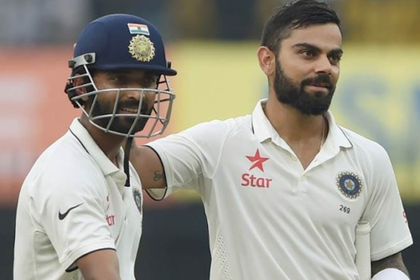 'Virat is our captain and will remain our captain': Ajinkya Rahane