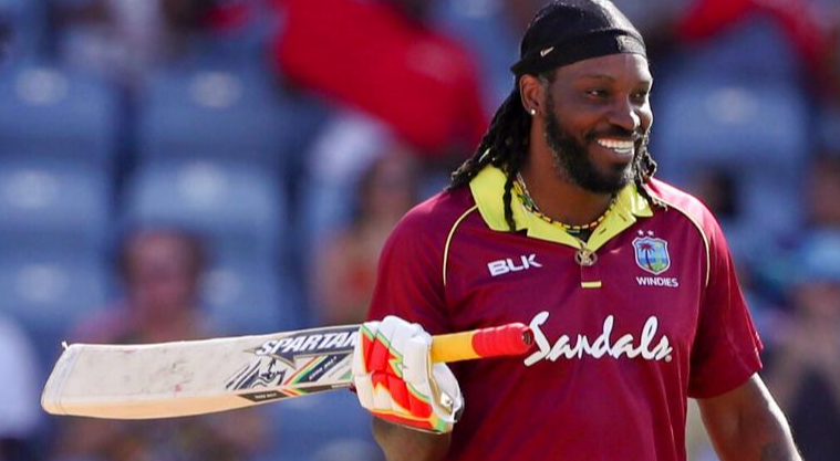 WI vs SL: Chris Gayle and Fidel Edwards return in the WI squad