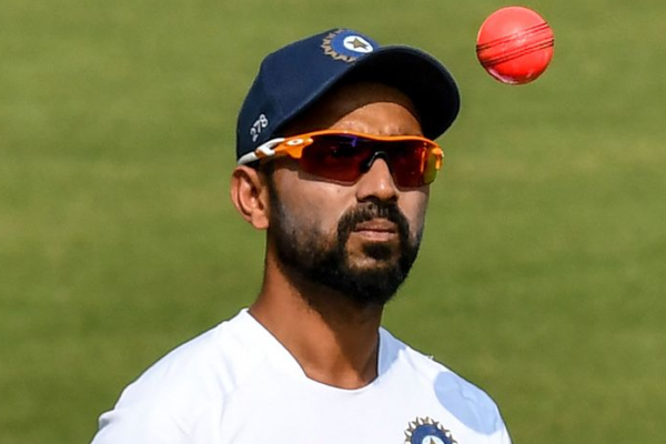 We knew the pitch would turn from the day 1, says Ajinkya Rahane