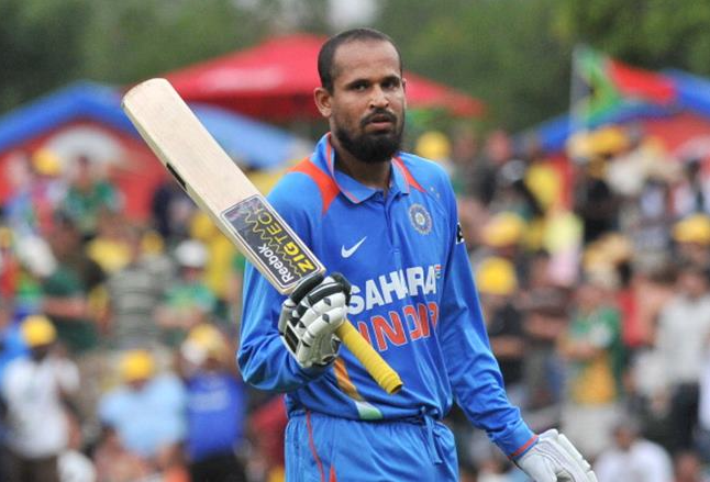 Yusuf Pathan calls it quits from all forms of cricket