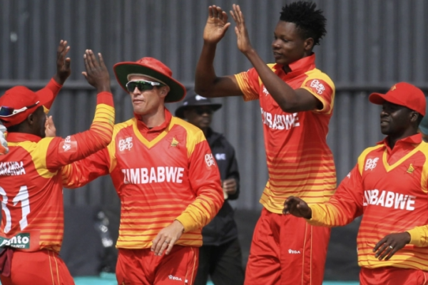 Zimbabwe Cricket announces a 15-player squad for Afghanistan Test