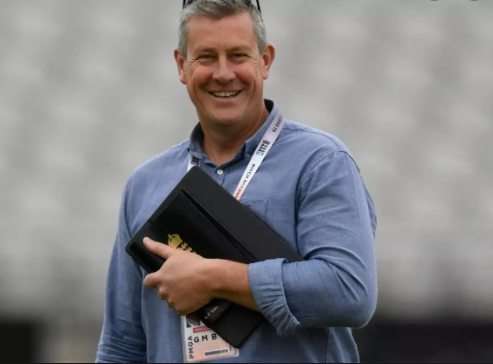Ashley Giles credits IPL for England's success in the limited-overs format