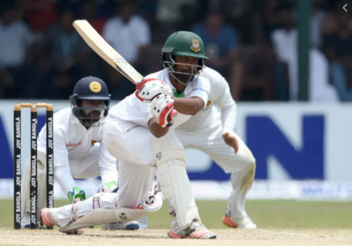 Bangladesh to play two Tests against Sri Lanka, starting 21st April 2021