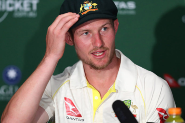 Durham Cricket re-signs Cameron Bancroft for County Championship 2021