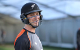 Durham signs explosive New Zealand batsman ahead of County Championship 2021!