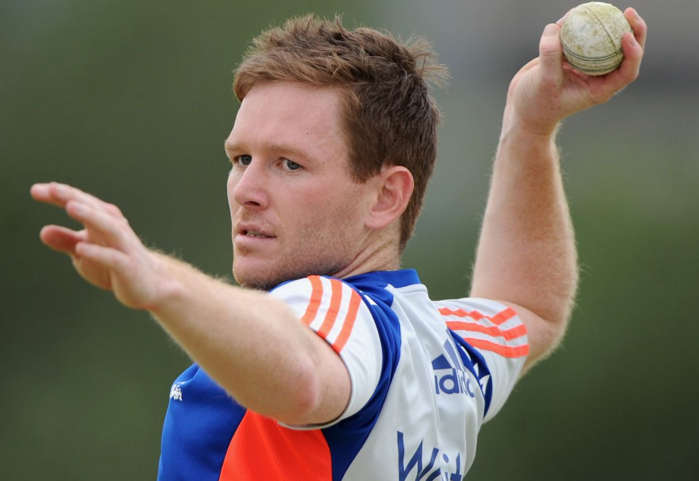 Eoin Morgan sidelined from the England ODI squad against India