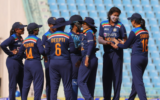 Goswami, Mandhana star as India beat SA by 9 wickets in the 2nd ODI